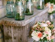 La déco / Mariage / Idées déco pour mon mariage
