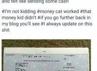 I got the money money money