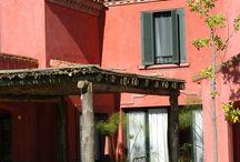 εξωτερικά χρώματα σπιτιού