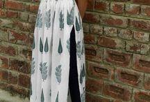 cape dresses