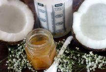 Naturkosmetik selber machen / Shampoo, Seifen, Deo und Cremes aus natürlichen Zutaten selber machen. Denn Naturkosmetik ist nicht nur gut für unseren Body, sondern auch für die Umwelt.