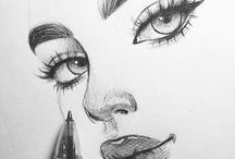 • SKETCHES