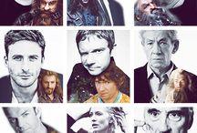 Tolkien / The beautiful Work of Tolkien