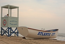 Atlantic City, NJ / by Beach.com
