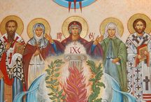 Basilian Spirituality Center / Basil Center; Byzantine rite; spiritual programs, education, inspiration, prayer and worship. Includes Roman rite programs. A ministry of The Sisters of the Order of St. Basil the Great. @basilcenter