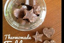 Thermomix sweet treats