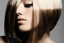 Hair styles! / by Laura Angel