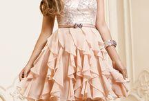 Fashion / by Elizabeth Breaux