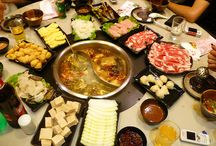 Hot pot / So many kinds of hot pot, so little time. Recipes and information about hot pot from around the world. Check out www.thetabletopcook.com for more.