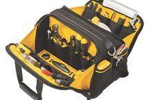 Craft tool bags