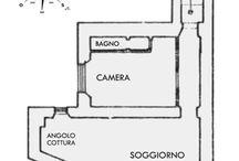 SANREMO Tipiche case liguri / Appartamenti in tipiche case liguri, centro storico