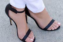 Shoes / Sko