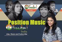 Freedom! India