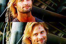 Lost - Sawyer