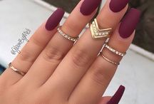 Beauty & nails