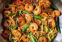 wok recepten