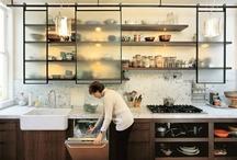Labor of Love: Kitchen