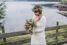 Isle of Skye - Wedding Hair and Makeup