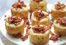 Buon appetizer!! / Finger food, snack, stuzzichini and party ideas!