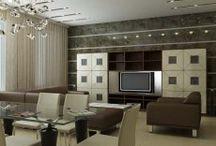 Дизайн интерьера / Интерьеры, декор, дизайнерские жуки-пуки