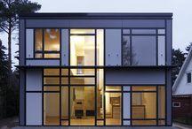 Einfamilienhaus in Schulzendorf