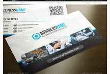 design - business cards / by R3 - A Creative Boutique