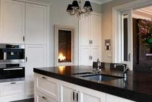 kitchen modern, classic