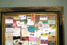 Organizing / by Teresa Meyers