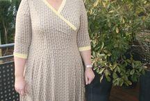 Pauline Alice - Aldaia Dress
