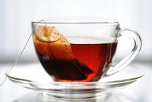 Tea / My love for tea is real