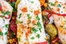 Food (fish)
