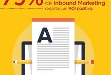 Inbound Marketing / Conoce todo acerca del Inbound Marketing y por qué es más efectivo que la Mercadotecnia tradicional