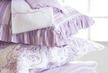 deco de parme,lilas,violet