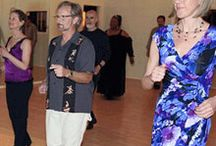 Ballroom dance articles / Ballroom dancing articles to help you improve your dancing faster.