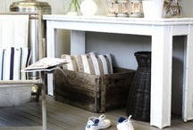 porch ideas / by Beth Langer