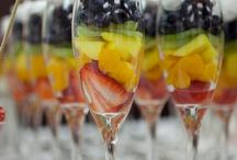 Cooking - Appetizers / These are fun party appetizers that I want to try to make for birthday parties or sabs quince. / by Jessica Manzie