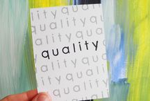 ONE LITTLE WORD 2015 - QUALITY