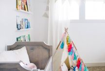 Nursery Reveals / by Newport Cottages
