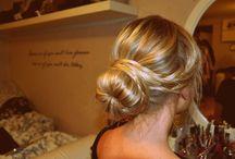 hair / by Melanie Monroe