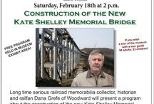 Happening at the James H. Andrew Railroad Museum