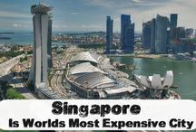 Expensive Places