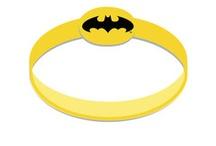 Batman Party Favor Ideas / by SimplySuperheroes.com