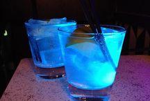 Let it Glow / Party