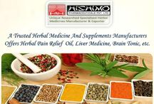 Herbal Brain Tonic / And if you are searching for a trusted company to buy from, then Hishimo Pharmaceuticals Pvt. Ltd, one of the leading Brain Tonic Manufacturers is the right place for you. We understand the value of your health, so, we never compromise on the quality and made it under strict supervision.