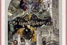 EL GRECO 2014 / Objetos de regalo preparados especialmente para la conmemoración del IV Centenario de la muerte de El Greco