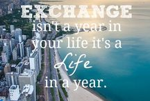 Exchange year