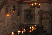 Internal castle