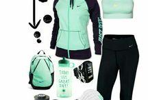 Ρούχα γυμναστικής