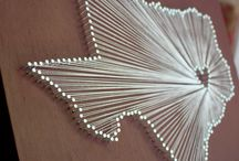 Crafts / by Leanna Watts