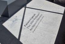 Future Capital: The 2014 Wallpaper* Architects Directory / Ceramics of Italy è sponsor ufficiale dell'Architecture Directory 2014 di Wallpaper*, la prestigiosa rivista di design nota in tutto il mondo. Il lancio del numero di luglio contenente la Directory avverrà in attraverso un evento specifico organizzato da Wallpaper* presso la location Two Pancras Square di King's Cross e realizzato in collaborazione con Ceramics of Italy.